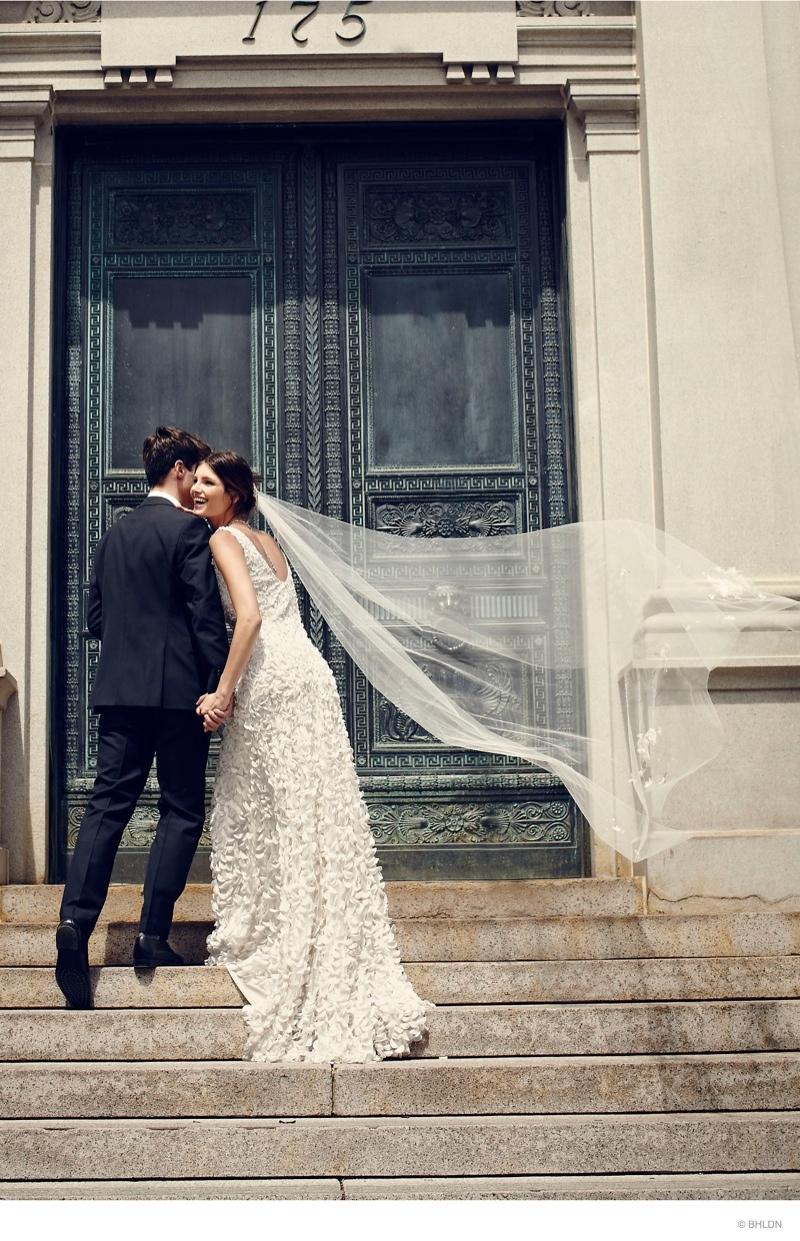 Wedding Dress Retailer 29 Fabulous BHLDN Launches New York