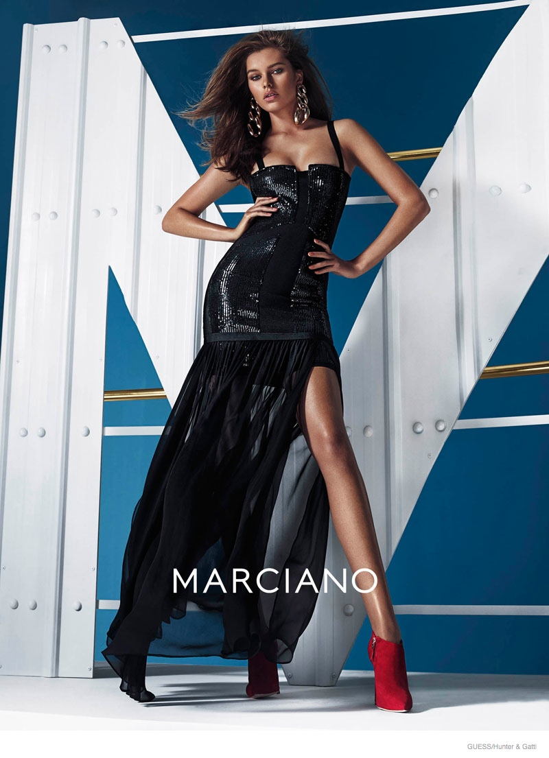 Fall 2017 Wallpaper Guess By Marciano Fall 2014 Ad Campaign
