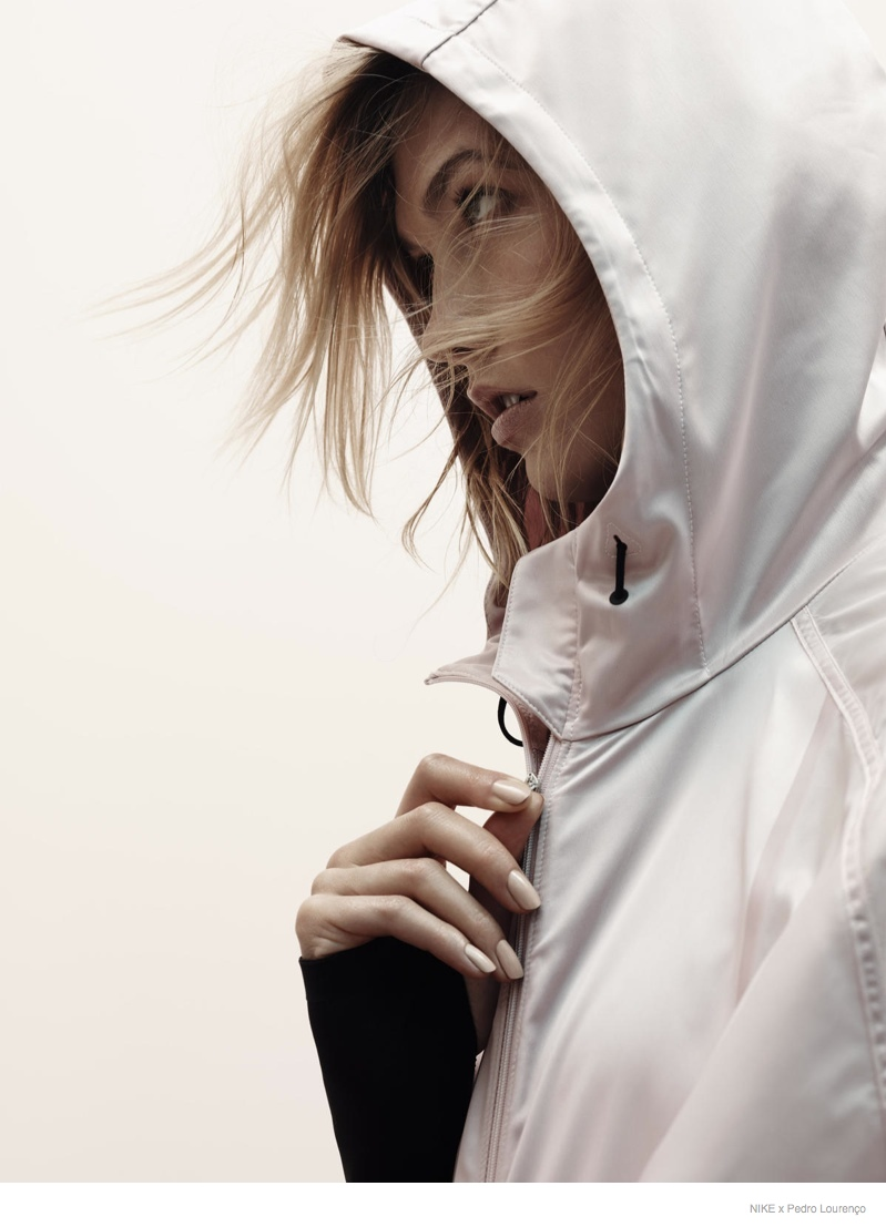 nike pedro lourenco photos karlie05 Karlie Kloss Gets Active in Nike x Pedro Lourenço Collection