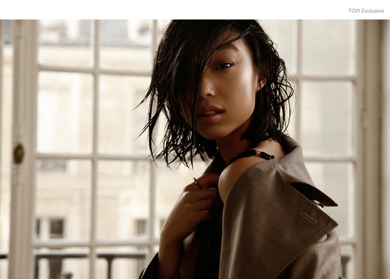 margaret zhang photo shoot