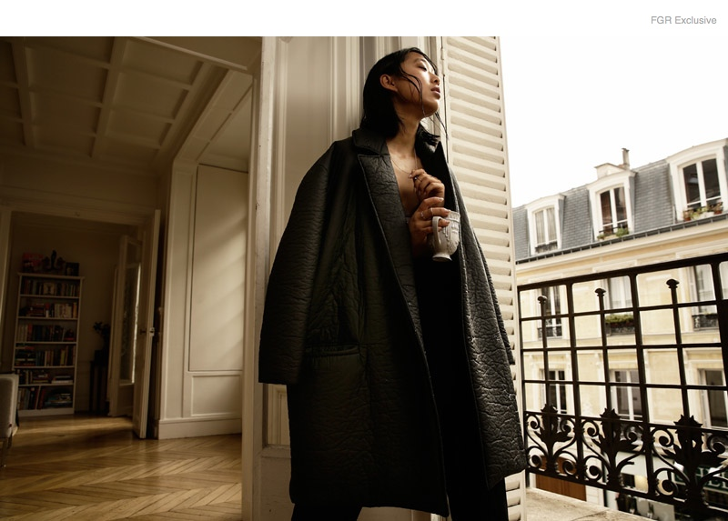 margaret zhang fashion
