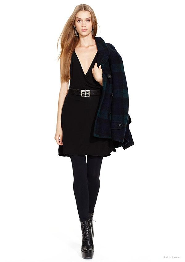 5 Dresses from Ralph Lauren\u0026#39;s Winter Sale