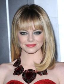 emma-stone-blonde-hairstyle-bangs