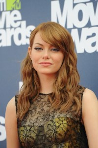 Emma Stone Hair Color: Her Hairstyle Timeline | Fashion ...