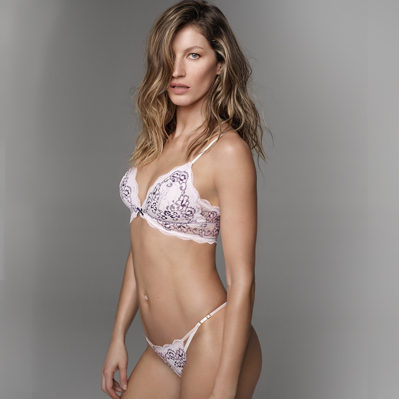 2d42bc8a83 Gisele Bündchen is (again) the bes paid model best in the world