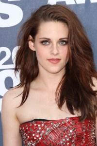 Kristen Stewart Hair Color Timeline (Photos)
