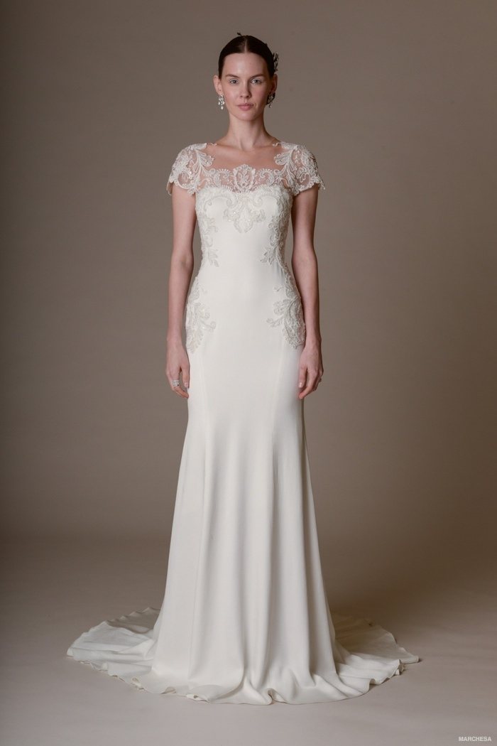 Summer Casual Wedding Dress