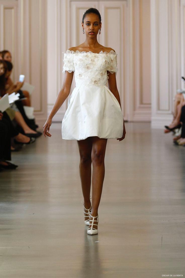 Wedding Dress Oscar De La Renta 82 Superb Oscar de la Renta