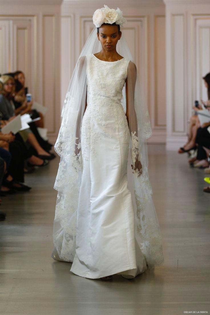 Wedding Dresses Oscar De La Renta 21 Epic Oscar de la Renta