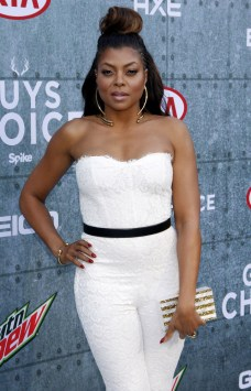 Image result for taraji henson 2015