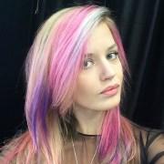 rainbow hair 7 models