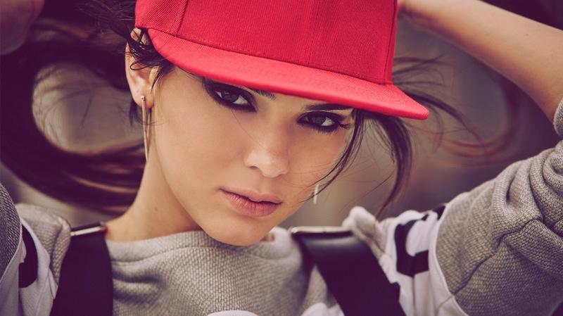 Kendall Jenner Penshoppe Urban Rebels04