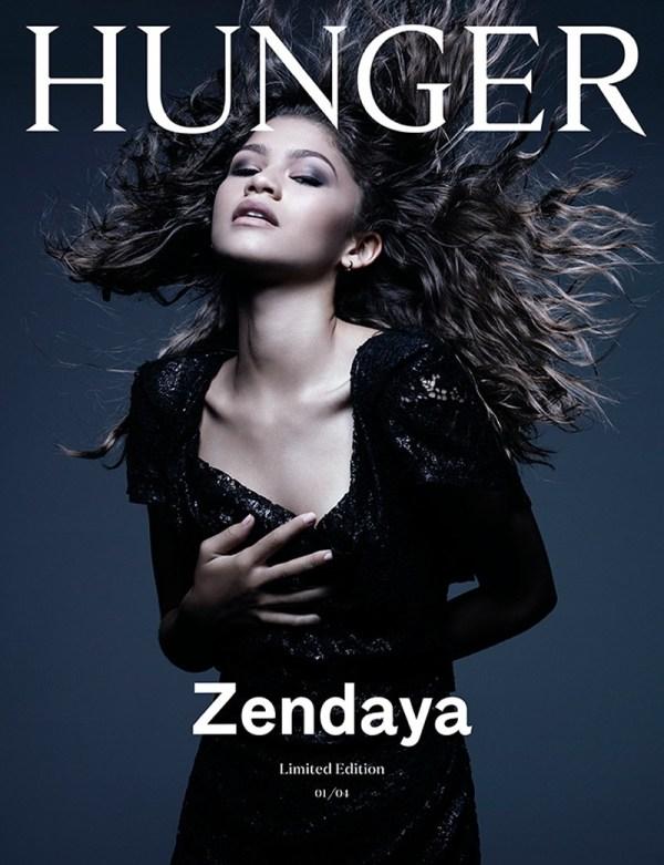 Zendaya Coleman Magazine Cover