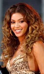 beyonce hairstyle timeline