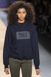 natural hairstyles models black