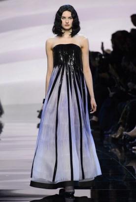 Armani prive spring 2016 haute couture for Haute couture members