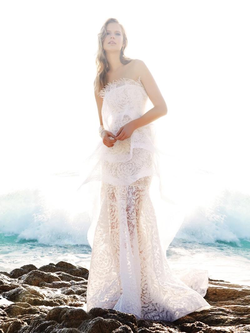 Mexico Wedding Dress 69 Ideal Elisabeth Erm Enchants in
