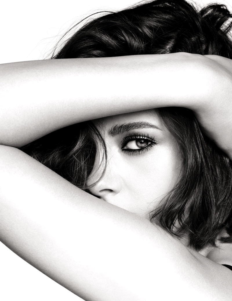 Kristen Stewart for Chanel Makeup