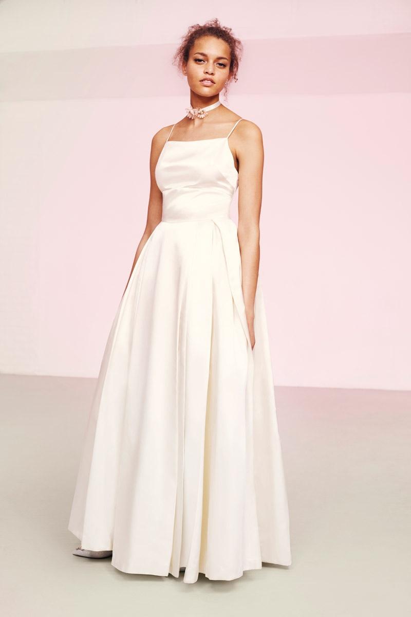 Asos Dresses Wedding 85 Marvelous ASOS Bridal Wedding Dresses