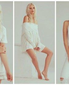 Free People Spring 2016 Rebel Rose Lookbook | Fashion Gone Rogue