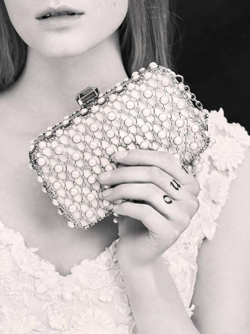 Elie Saab Wedding Dress 2017 74 Epic Elie Saab Bridal Wedding