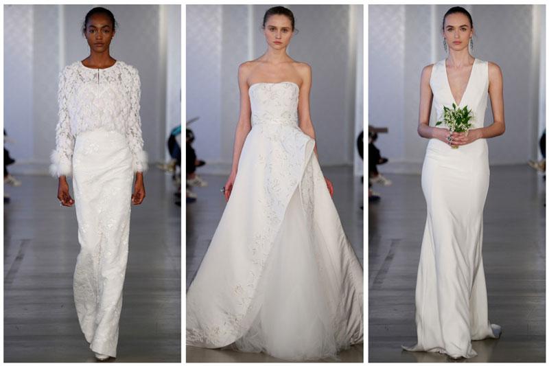 Rent A Wedding Dress Online 67 Stunning Oscar de la Renta