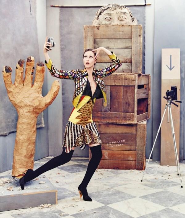 Neiman Marcus Fall Fashion