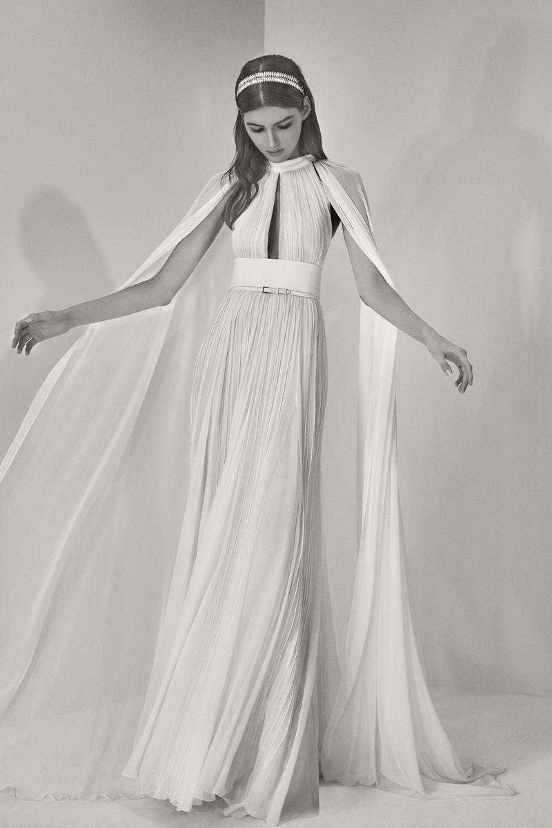 Wedding Dresses Elie Saab 84 Good elie saab fall bridal