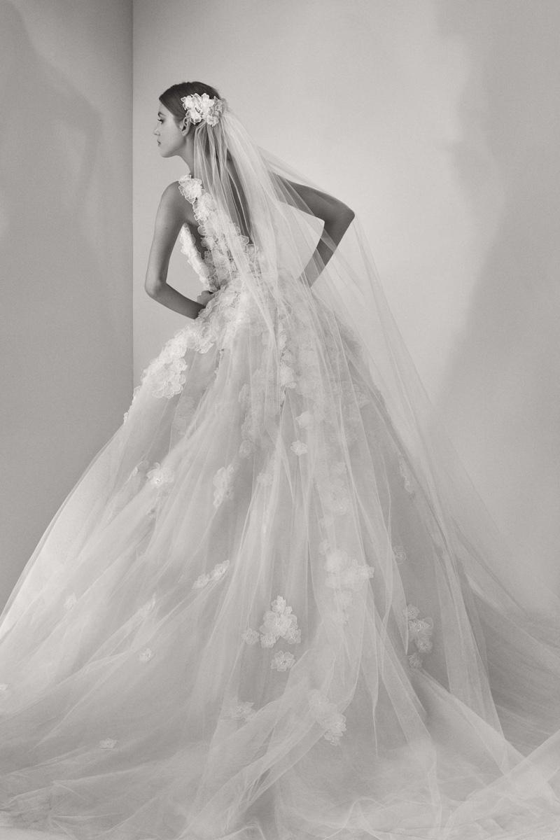Wedding Dresses Elie Saab 75 Stunning elie saab fall bridal