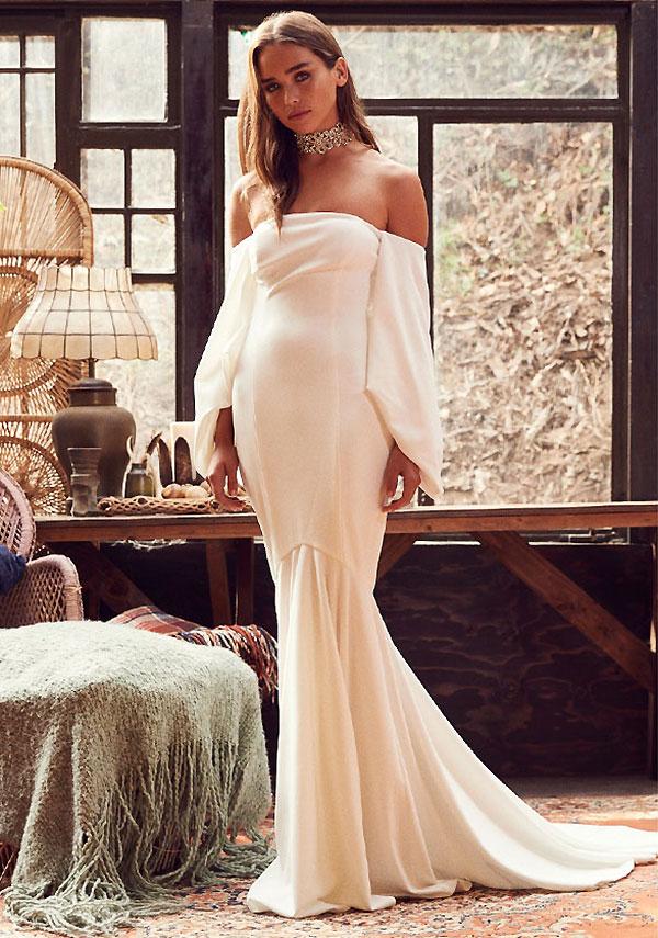 Wedding Dress Retailer 10 Amazing Say I Do in