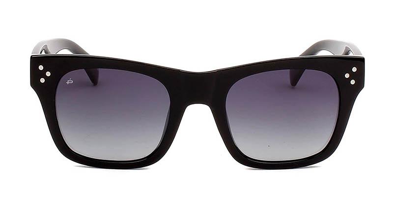 Privé Revaux Icon Collection 'Classic' Designer Polarized Geometric Sunglasses $29.95