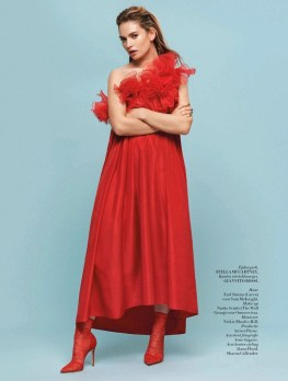 Lily-James-Fashion-Shoot07