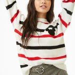 Forever 21 X Mickey Mouse 90th Anniversary Collaboration Shop Fashion Gone Rogue