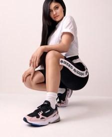 meilleures baskets 8e261 d95d3 Kylie Jenner PUMA 2016 Ad Campaign | Fashion Gone Rogue