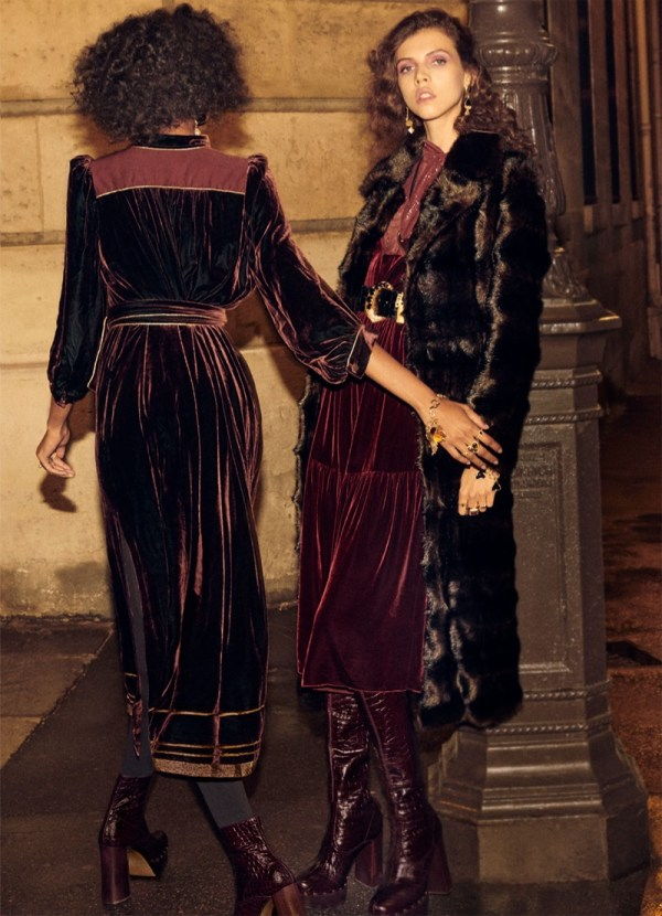 Zara Dress Collection 2018