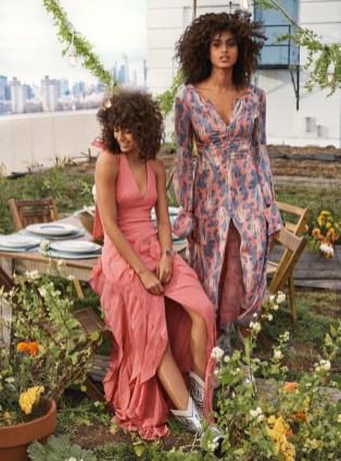 a89e1a091fe9 H&M Conscious Exclusive 2019 Campaign | Fashion Gone Rogue