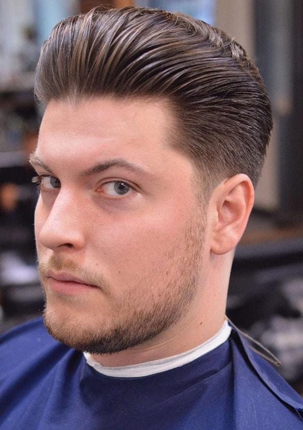 45 Stylish Hairstyles For Men With Thin Hair And Big Forehead