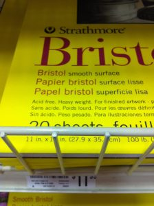 Fashion Illustration- Bristol paper- Laura Volpintesta, Fashion Illustration TRIBE