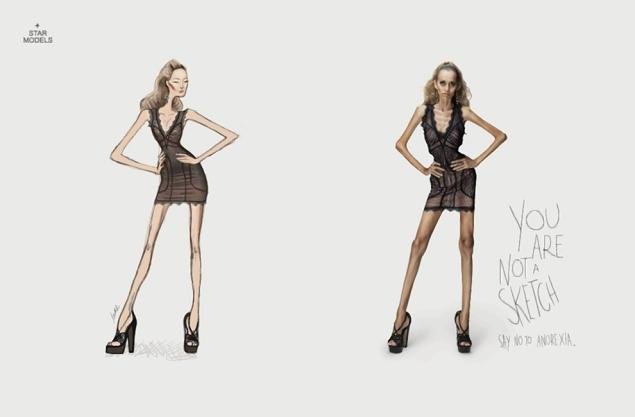 Realistic Fashion Proportions Fashion Illustration Sketching