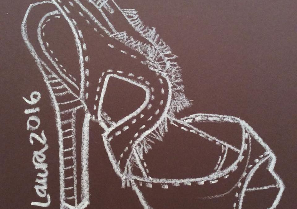 Sketching Fashion Accessories - FashionIllustrationTRIBE