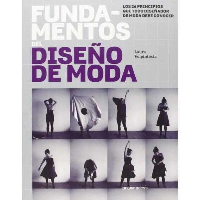 Fundamentos del Diseño de Moda Laura Volpintesta
