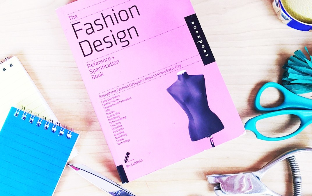 10 Reasons to Learn Fashion Design Terms