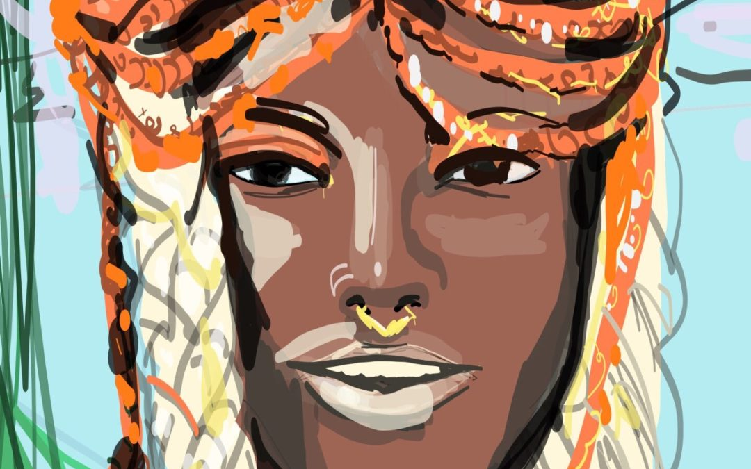 Adobe Illustrator Draw App for Fashion Illustration