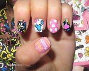 nail art design inspired
