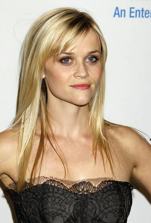 Timeless Hairstyles for Women That Will Never Get Out of Style: Reese Witherspoon
