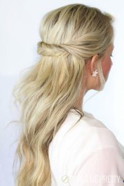 8 easy and cute hairstyles