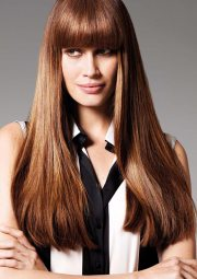 french women style hair
