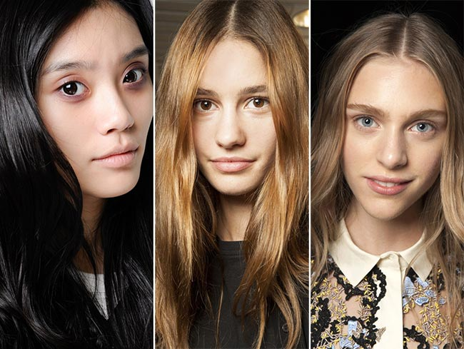 Spring/ Summer 2015 Hair Color Trends