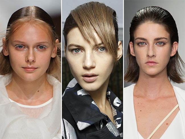 Spring/ Summer 2015 Hairstyle Trends: Short Hairstyles