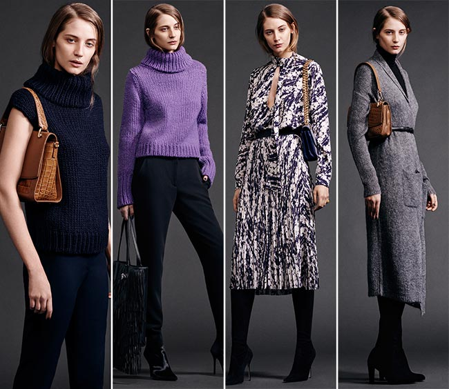 Elizabeth and James Fall/Winter 2015-2016 Collection